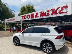 2017 Volkswagen Tiguan 2.0 TSI Highline 4MOT DSG Gauteng