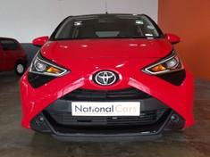 2020 Toyota Aygo 1.0 X-Play 5-Door Mpumalanga Secunda_1