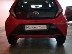 2020 Toyota Aygo 1.0 X-Play 5-Door Mpumalanga Secunda_3