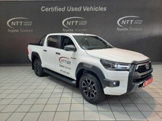 2021 Toyota Hilux 2.8 GD-6 RB Legend RS 4x4 Double Cab Bakkie Limpopo