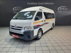 2020 Toyota Quantum 2.7 Sesfikile 16s  Limpopo