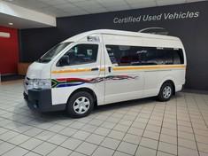 2020 Toyota Quantum 2.7 Sesfikile 16s  Limpopo Tzaneen_2