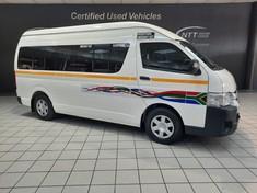 2020 Toyota Quantum 2.7 Sesfikile 16s  Limpopo Tzaneen_3