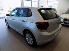 2019 Volkswagen Polo 1.0 TSI Comfortline Western Cape Paarl_4