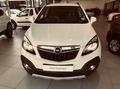 2015 Opel Mokka X 1.4T Cosmo Free State Bloemfontein_1