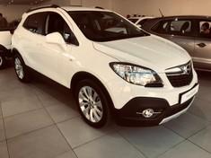 2015 Opel Mokka X 1.4T Cosmo Free State Bloemfontein_2