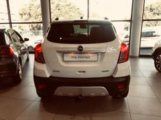 2015 Opel Mokka X 1.4T Cosmo Free State Bloemfontein_4