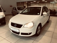2008 Volkswagen Polo Classic 1.9 Tdi Highline  Free State