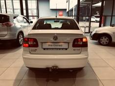 2008 Volkswagen Polo Classic 1.9 Tdi Highline  Free State Bloemfontein_4