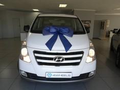 2017 Hyundai H1 2.5 CRDI Wagon Auto North West Province Lichtenburg_1