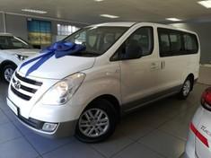 2017 Hyundai H1 2.5 CRDI Wagon Auto North West Province Lichtenburg_2