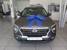 2021 Hyundai Creta 1.5 Premium North West Province Lichtenburg_1