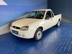 2009 Ford Bantam 1.3i P/u S/c  Gauteng