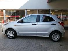 2020 Ford Figo 1.5Ti VCT Ambiente 5-Door Gauteng Pretoria_2