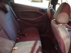 2020 Ford Figo 1.5Ti VCT Ambiente 5-Door Gauteng Pretoria_4