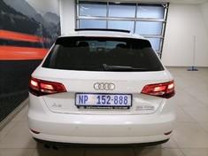 2020 Audi A3 Sportback 1.4 TFSI Stronic 35 TFSI Kwazulu Natal Pietermaritzburg_1