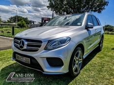2016 Mercedes-Benz GLE-Class 350d 4MATIC Kwazulu Natal