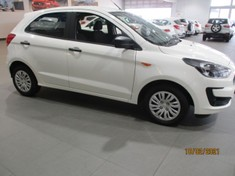 2020 Ford Figo 1.5Ti VCT Ambiente 5-Door Kwazulu Natal Pinetown_1
