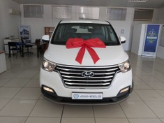 2019 Hyundai H1 2.5 CRDI Wagon Auto North West Province Lichtenburg_1