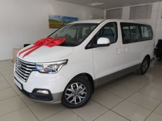 2019 Hyundai H1 2.5 CRDI Wagon Auto North West Province Lichtenburg_2