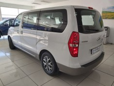 2019 Hyundai H1 2.5 CRDI Wagon Auto North West Province Lichtenburg_3