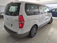 2019 Hyundai H1 2.5 CRDI Wagon Auto North West Province Lichtenburg_4
