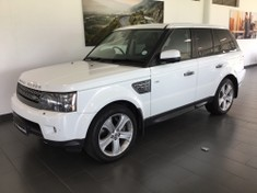 2011 Land Rover Range Rover Sport 5.0 V8 Supercharged Kwazulu Natal