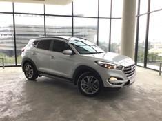 2017 Hyundai Tucson 2.0 CRDi ELITE AT Gauteng Sandton_0