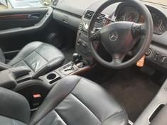 2007 Mercedes-Benz A-Class A 200 Elegance At  Gauteng Vanderbijlpark_2