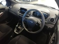 2021 Ford Figo Freestyle 1.5Ti VCT Titanium 5-Door Western Cape Tygervalley_1