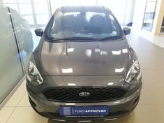 2021 Ford Figo Freestyle 1.5Ti VCT Titanium 5-Door Western Cape Tygervalley_2