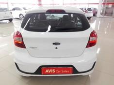 2020 Ford Figo 1.5Ti VCT Ambiente 5-Door Kwazulu Natal Umhlanga Rocks_1