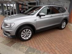 2020 Volkswagen Tiguan Allspace 1.4 TSI Trendline DSG (110KW) Gauteng