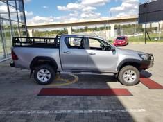 2016 Toyota Hilux 4.0 V6 Raider 4x4 Double Cab Bakkie Auto Gauteng Midrand_3