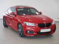 2019 BMW 2 Series BMW 2 Series 220i Coupe M Sport Auto Kwazulu Natal