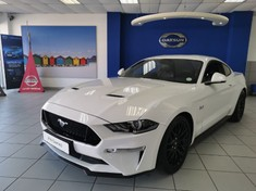 2020 Ford Mustang 5.0 GT Auto North West Province