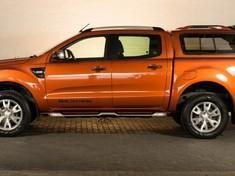 2014 Ford Ranger 3.2TDCi Wildtrak 4x4 Auto Double cab bakkie Gauteng Heidelberg_3