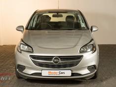 2018 Opel Corsa 1.0T Enjoy 5-Door Gauteng Heidelberg_1