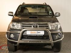 2010 Toyota Fortuner 3.0d-4d Rb  Gauteng Heidelberg_1