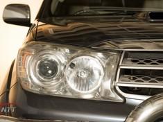 2010 Toyota Fortuner 3.0d-4d Rb  Gauteng Heidelberg_2