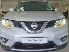 2016 Nissan X-Trail 1.6dCi LE 4X4 T32 North West Province Potchefstroom_1