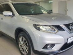 2016 Nissan X-Trail 1.6dCi LE 4X4 T32 North West Province Potchefstroom_2