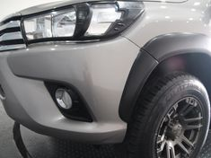 2016 Toyota Hilux 2.8 GD-6 Raider 4X4 Double Cab Bakkie Auto Gauteng Pretoria_1