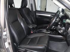 2016 Toyota Hilux 2.8 GD-6 Raider 4X4 Double Cab Bakkie Auto Gauteng Pretoria_3