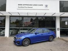 2019 BMW 3 Series 320D M Sport Launch Edition Auto G20 Gauteng Johannesburg_0