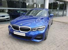 2019 BMW 3 Series 320D M Sport Launch Edition Auto G20 Gauteng Johannesburg_1