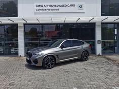 2019 BMW X4 M Competition Gauteng