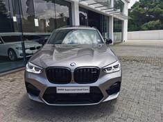 2019 BMW X4 M Competition Gauteng Johannesburg_1