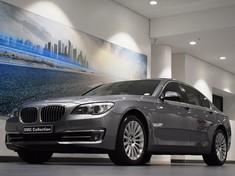 2013 BMW 7 Series 740i Innovation (f01)  Kwazulu Natal