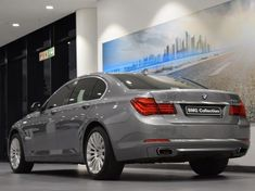 2013 BMW 7 Series 740i Innovation f01  Kwazulu Natal Umhlanga Rocks_3